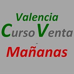 Curso de ventas en Valencia mañanas