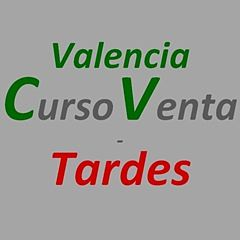 Curso de ventas en Valencia tardes