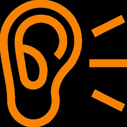 Clientes auditivos
